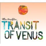 Cd Three Days Grace Transit Of Venus [import] Novo Lacrado